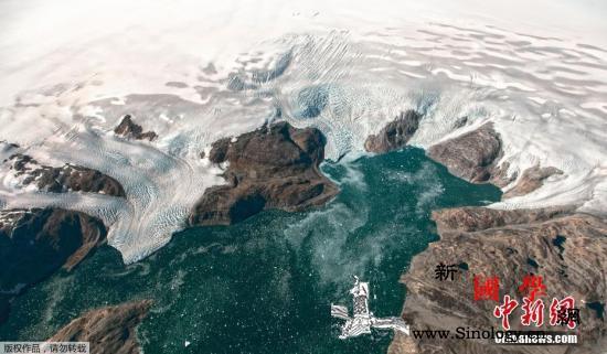 """牛津词典公布2019年度词汇:""""气候_格陵兰岛-牛津-紧急状态-"""