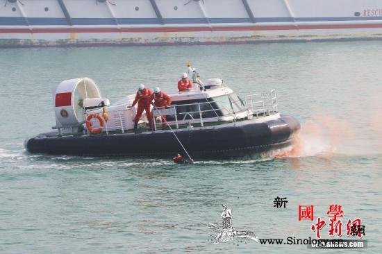 中国加速推进现代化专业救捞体系建设_搜救-联席会议-水上-