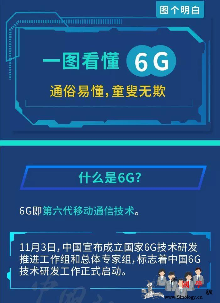 6G是什么?网友畅想:眼一闭一睁欠_毫米波-会有-互联-