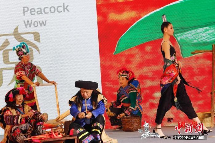 长三角文博会打造海内外文化产业要素流_澳门-文化产业-民族-