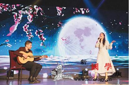 """华语歌曲""""唱响埃及""""_开罗-埃及-华语-责任编辑-"""