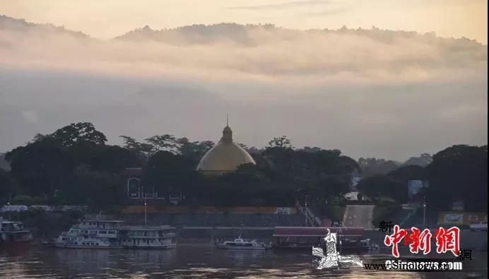 跟电影里一样吗?来听听三个普通人口中_湄公河-老挝-缅甸-