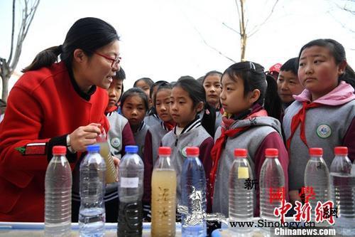 粤拟立法确保东江水保护专项资金_东江-水污染-广东省-