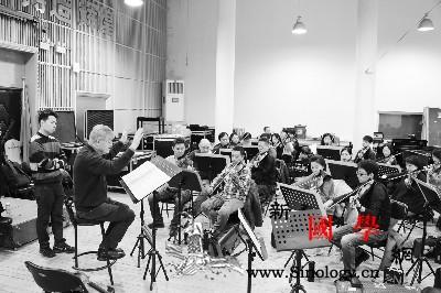 中国交响乐团举办国际大师班_国交-演奏家-交响乐团-授课-
