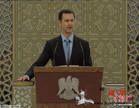 阿萨德签署2020年叙利亚国家预算价_叙利亚-画中画-预算-