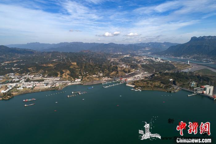 长江首个船舶污染物协同治理信息系统上_长江-污染物-信息系统-