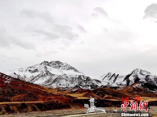 监测显示祁连山国家公园青海片区多生态_冰川-青海省-青海-