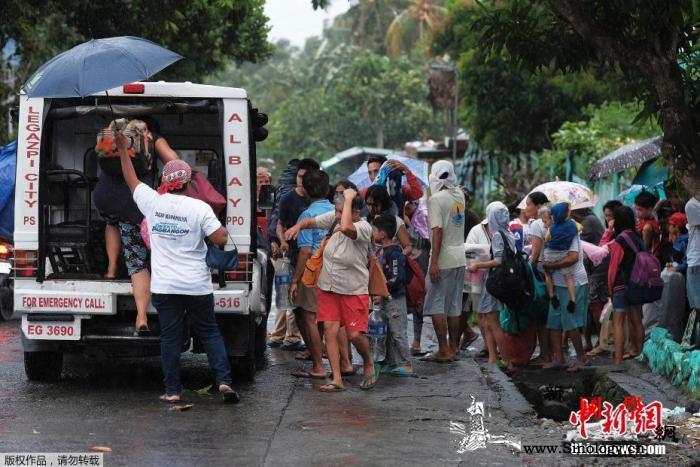 """台风""""北冕""""袭菲律宾已致2死马尼拉机_马尼拉-菲律宾-已被-"""