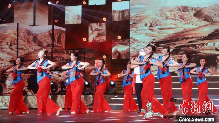 第二届中国(沧州)中华优秀传统文化颂_沧州-盛典-网络电影-优秀-