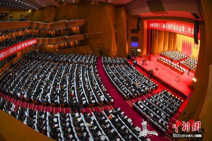 2020年省级两会时间陆续公布1月中_省级-省份-山西省-