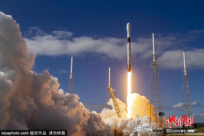 国际空间站12月将迎三艘飞船猎鹰9号_猎鹰-空间站-美国-