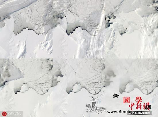 南极洲探险有何影响?德研究:探险者海_南极洲-画中画-普朗克-