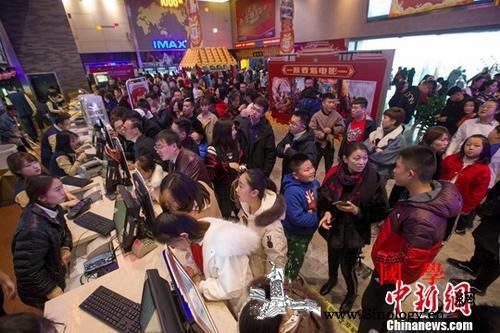 同比提前24天2019年中国电影票房_亿元-票房-画中画-