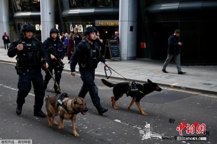 如何应对恐袭?英国警方公开课程免费在_伦敦-英国-警方-