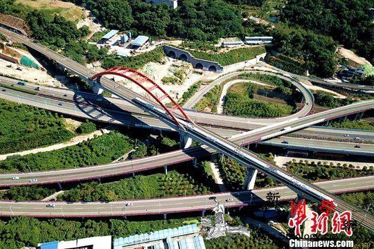 中国13个地区为首批交通强国建设试点_运输部-强国-试点-