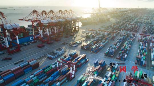 """9.9%的高位增长折射""""开放中国""""新_开放-世界-共同体-"""