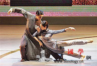 舞剧《永不消逝的电波》为何一票难求_舞剧-歌舞团-电波-