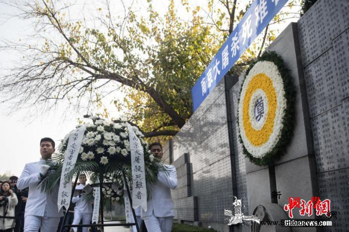 历经82年前的严冬浩劫他们成为和平_死难者-东京-幸存者-