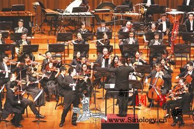 爱好者增多乐团超70个中国交响乐风华_交响乐团-交响乐-亚斯-