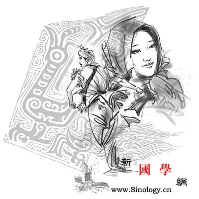 黄河:一部中华民族的伟大史诗_黄土高原-黄河-长城-