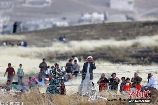 俄军向叙拉卡地区提供人道主义援助曾为_叙利亚-俄军-俄罗斯-