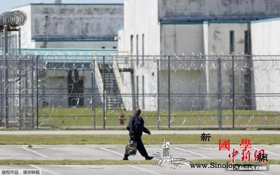 美肯塔基州长离任前大动作特赦428名_州长-监狱-司法界-