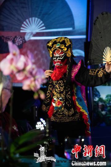 """""""美丽中国·璀璨文化""""推广活动在温哥_温哥华-璀璨-推广活动-"""