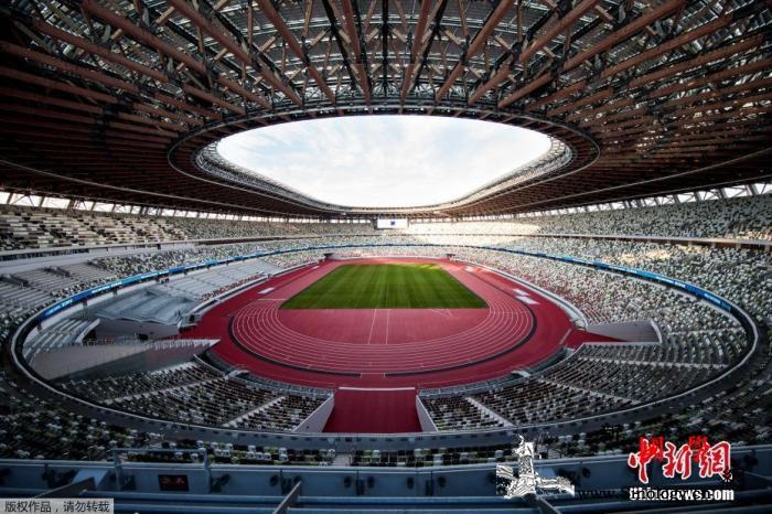 东京奥运会第二轮门票抽签出炉将有22_东京-抽签-门票-