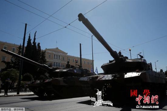希腊军费开支占GDP的3%北约国家中_北约-希腊-军费-