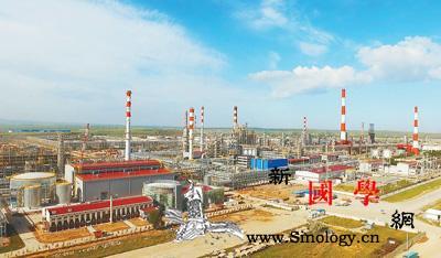 中哈合作改造奇姆肯特炼油厂_哈萨克斯坦-炼油厂-技术人员-