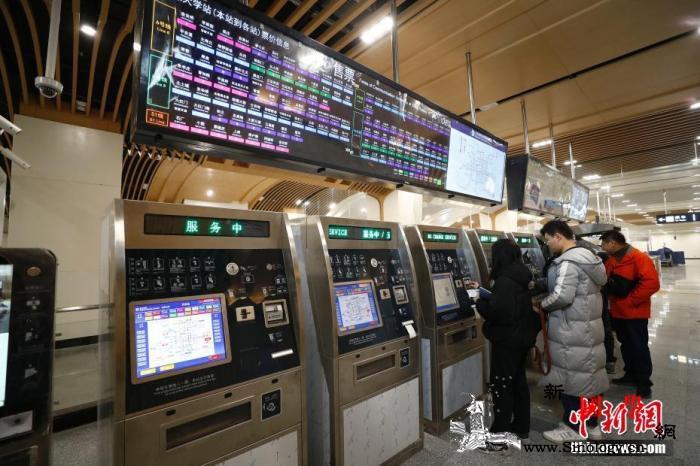 北京两条地铁新线开通轨道交通运营里程_换乘-里程-开通-