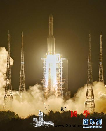 宇航发射次数将突破40次:2020_长征-火星-运载火箭-