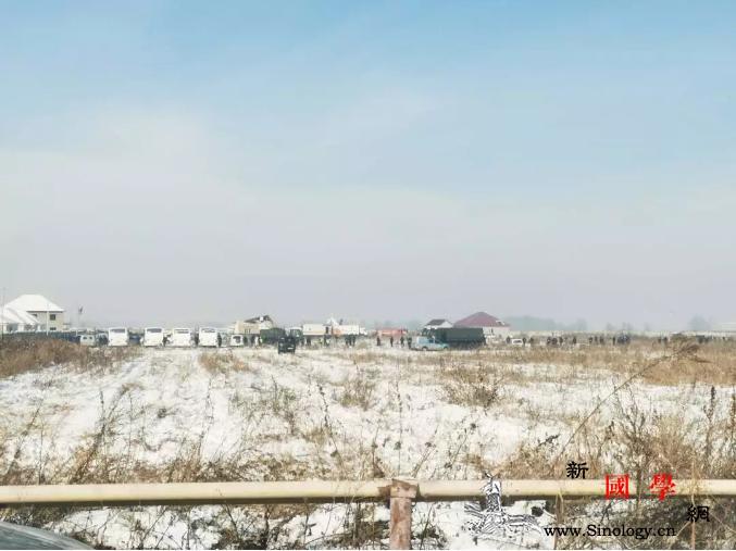 哈空难幸存中国乘客忆惊魂时刻:像灾难_哈萨克斯坦-阿拉木图-空难-
