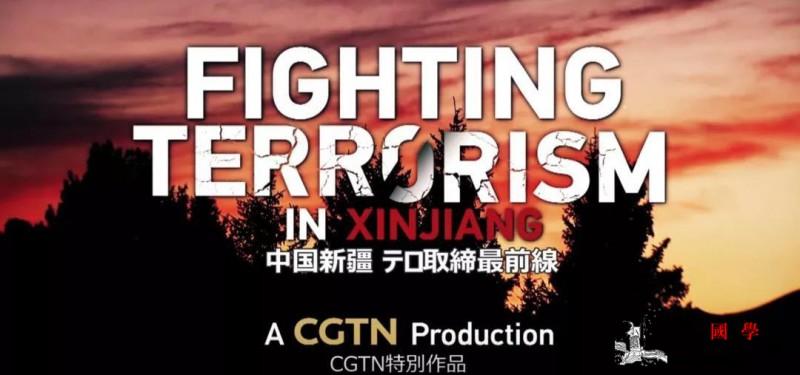 日本多家媒体播出新疆反恐纪录片引热议_日本-维吾尔族-纪录片-