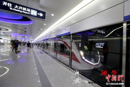 北京轨道交通年年长推进区域协同发展_增至-北京-协同-