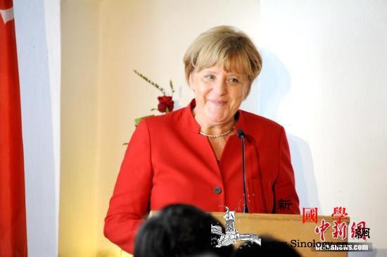 德国人认为默克尔和普京将在2020年_画中画-外交政策-德国-