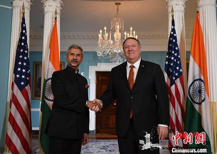 美国务卿蓬佩奥将访问乌克兰等五国_乌克兰-华盛顿-弹劾-