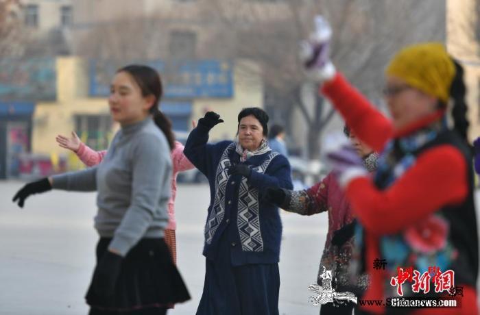 评论:回击西方耸动言论中国新疆早已旧_喀什市-穆斯林-耸动-