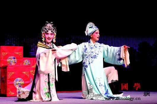 """传统出新意经典咏""""柳""""传_柳子戏-辕门-剧种-"""