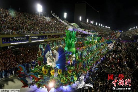 2019年巴西旅游业发展报告:更加开_里约热内卢-吉尔-巴西-