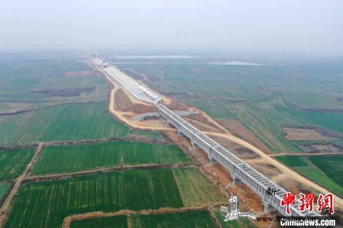 湖北襄阳启动鄂北水资源配置工程生态防_襄阳-防护林-水资源-