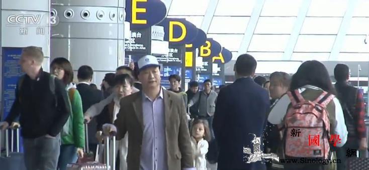 2019年中国民航新增近万公里航路航_航线-民航局-周转量-
