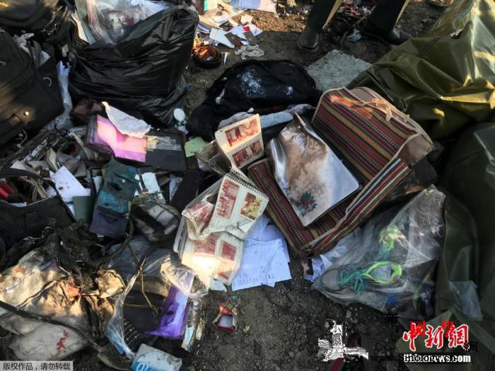 乌克兰客机坠毁:已有11名乌克兰公民_德黑兰-乌克兰-伊朗-