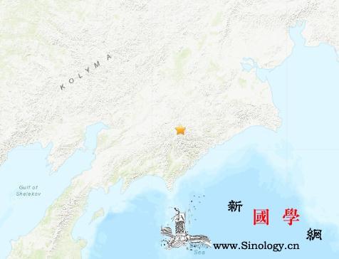 俄罗斯西伯利亚东部发生6.3级地震震_西伯利亚-震源-俄罗斯-