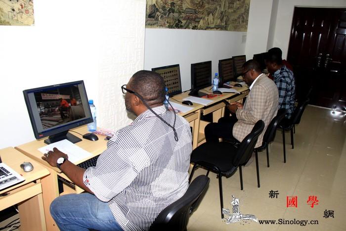 """第三届""""中国人眼中的尼日利亚""""摄影大_尼日利亚-摄影大赛-眼中-城铁-"""