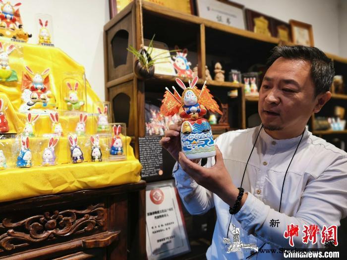 山东将开展近700项非遗活动邀民众感_青州-山东省-图为-