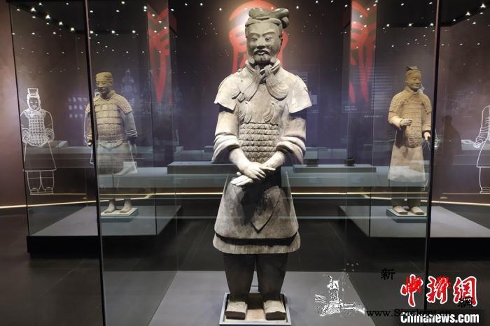 《与天久长——周秦汉唐文化与艺术》汇_历史博物馆-久长-陕西-