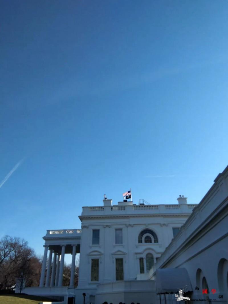 中美第一阶段经贸协议背后的三个数字_华盛顿-白宫-图为-