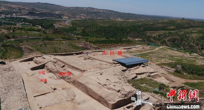 石峁遗址出土石雕远超学界对4000年_皇城-陕西省-护墙-