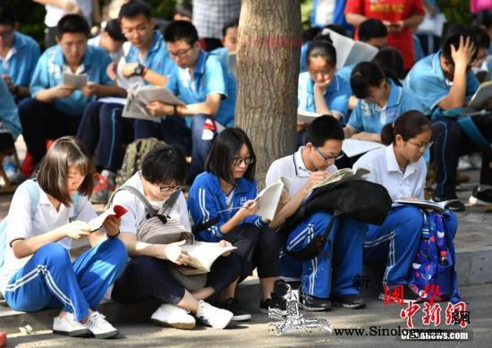 """北京今年迎来""""新高考""""增加学生选择空_北京市-北京-考试-"""